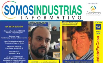 Somos Industrias - Edicion 13