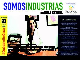 Somos Industrias - Edicion 14